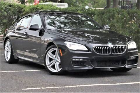 2017 BMW 6 Series for sale at Jersey Car Direct in Colonia NJ
