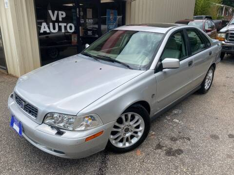 2004 Volvo S40 for sale at VP Auto in Greenville SC