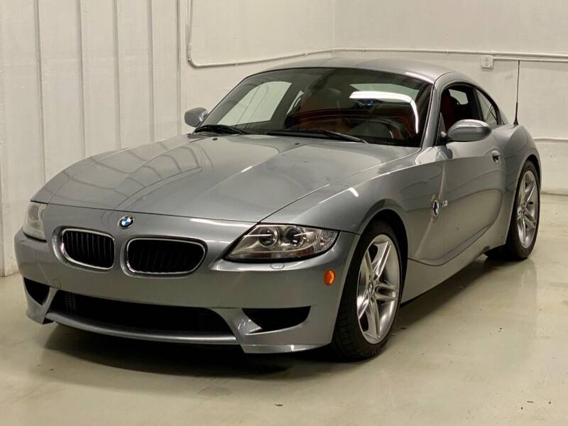 2006 BMW Z4 M for sale at Gallery Junction in Orange CA