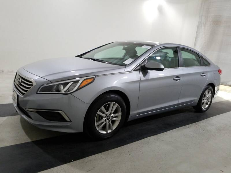 2017 Hyundai Sonata for sale at Best Quality Auto Sales in Sun Valley CA