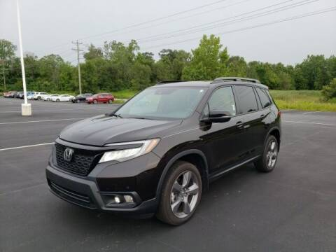 2020 Honda Passport for sale at White's Honda Toyota of Lima in Lima OH