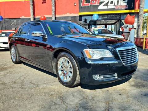2011 Chrysler 300 for sale at Carzone Automall in South Gate CA