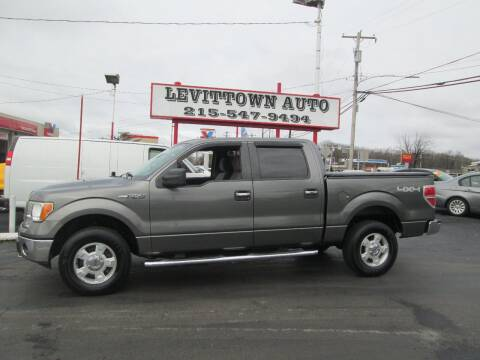 2011 Ford F-150 for sale at Levittown Auto in Levittown PA
