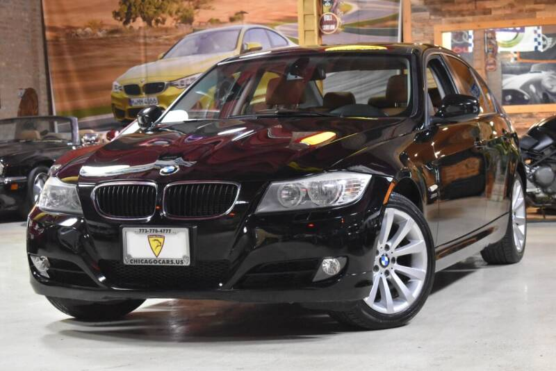 2011 BMW 3 Series for sale at Chicago Cars US in Summit IL