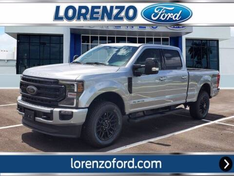 2021 Ford F-350 Super Duty for sale at Lorenzo Ford in Homestead FL