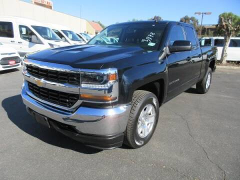2019 Chevrolet Silverado 1500 LD for sale at Norco Truck Center in Norco CA