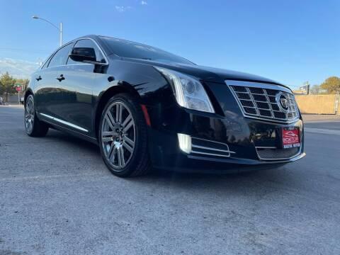 2014 Cadillac XTS for sale at Boktor Motors in Las Vegas NV