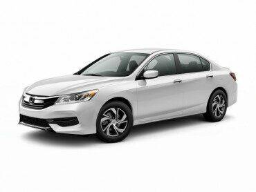 2016 Honda Accord for sale at Michael's Auto Sales Corp in Hollywood FL