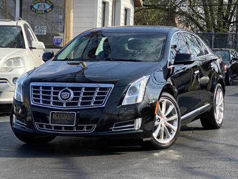 2013 Cadillac XTS for sale at Kugman Motors in Saint Louis MO