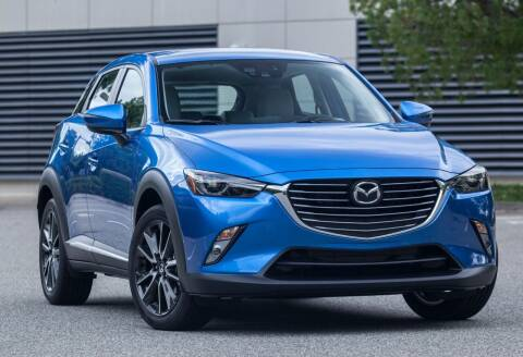 2020 Mazda CX-3 for sale at Diamante Leasing in Brooklyn NY