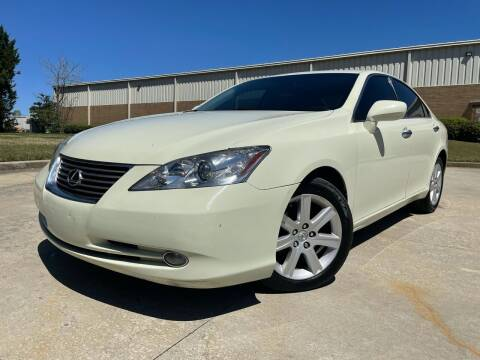 2008 Lexus ES 350 for sale at el camino auto sales - Global Imports Auto Sales in Buford GA