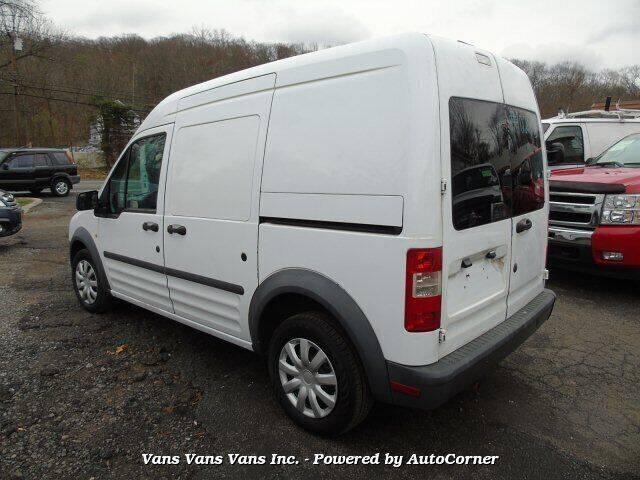 2012 Ford Transit Connect XL 4dr Cargo Mini-Van w/Rear Glass - Blauvelt NY