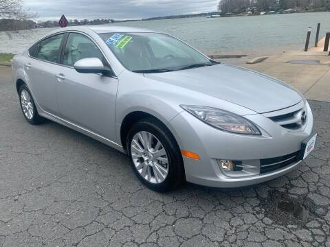 2010 Mazda MAZDA6 for sale at Affordable Autos at the Lake in Denver NC