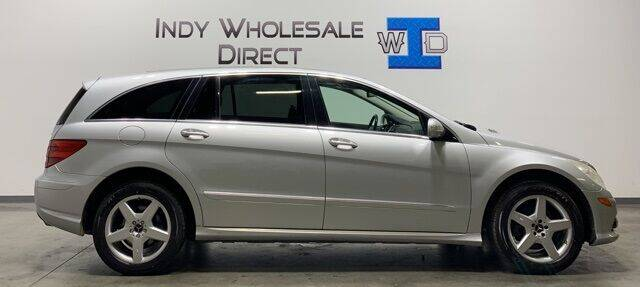 2010 Mercedes-Benz R-Class for sale at Indy Wholesale Direct in Carmel IN