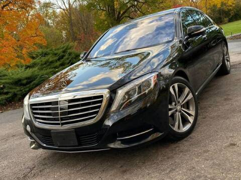 2014 Mercedes-Benz S-Class for sale at Go2Motors in Redford MI