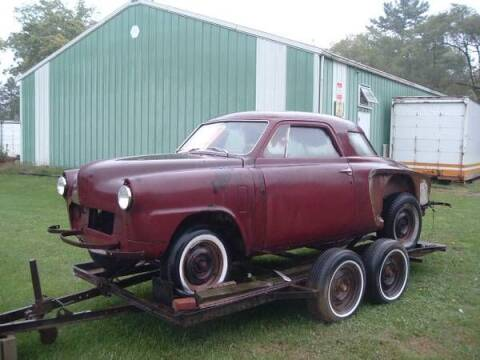 1949 Studebaker Champion for sale at Haggle Me Classics in Hobart IN
