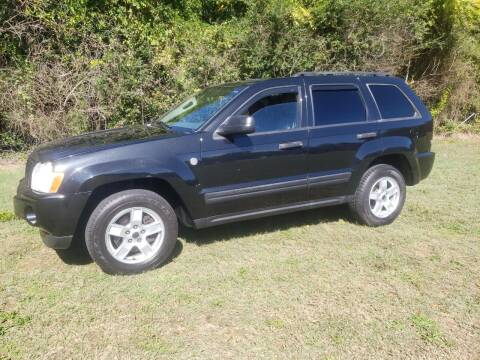 2005 Jeep Grand Cherokee for sale at A-1 Auto Sales in Anderson SC