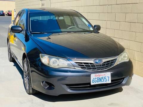 2009 Subaru Impreza for sale at Auto Zoom 916 in Rancho Cordova CA