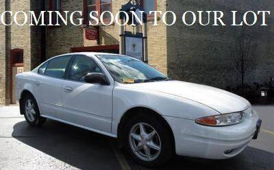 1998 Oldsmobile Intrigue for sale at FASTRAX AUTO GROUP in Lawrenceburg KY