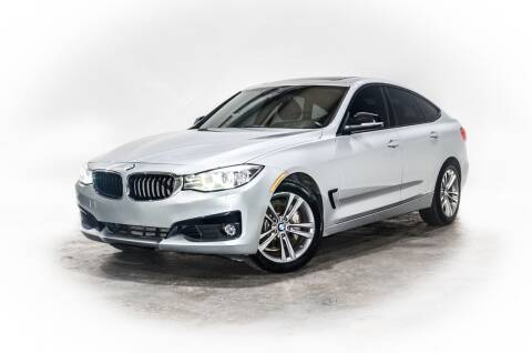 2014 BMW 3 Series for sale at CarXoom in Marietta GA