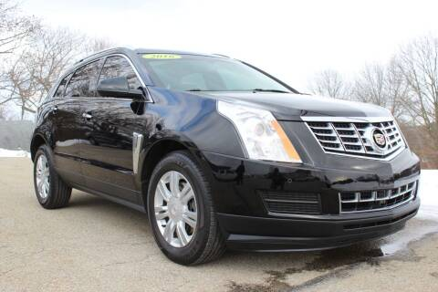 2016 Cadillac SRX for sale at Harrison Auto Sales in Irwin PA