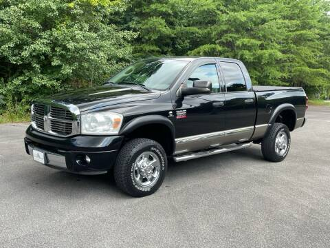 2008 Dodge Ram Pickup 2500 for sale at Turnbull Automotive in Homewood AL