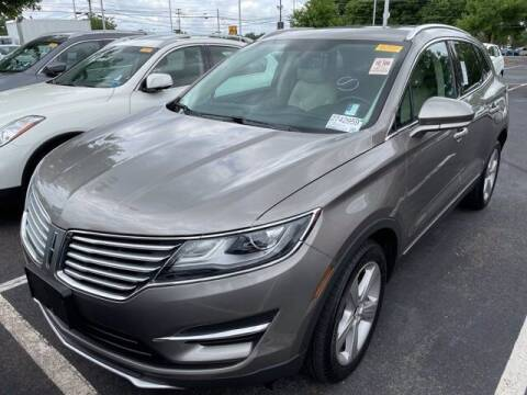 2017 Lincoln MKC for sale at Planet Automotive Group in Charlotte NC