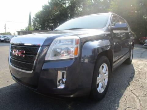 2014 GMC Terrain for sale at Lewis Page Auto Brokers in Gainesville GA