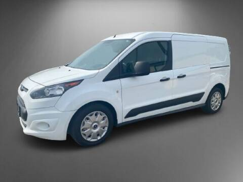2014 Ford Transit Connect Cargo for sale at Eley Auto Sales & Service in Loretto MN