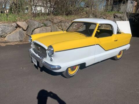 1958 Nash n/a