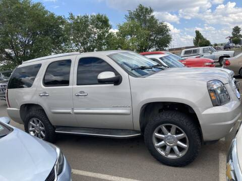 2007 GMC Yukon for sale at Flagstaff Auto Outlet in Flagstaff AZ
