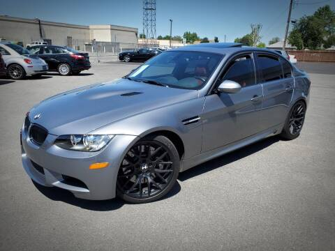 2011 BMW M3 for sale at Northwest Premier Auto Sales Kennewick in Kennewick WA