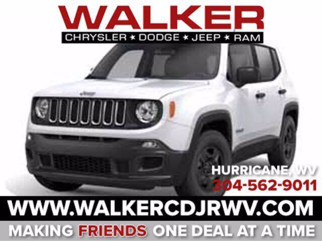 2020 Jeep Renegade for sale in Hurricane, WV