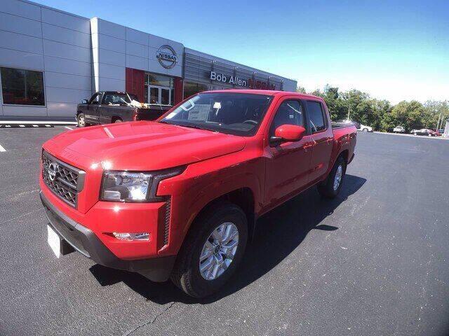 2022 Nissan Frontier for sale in Danville, KY