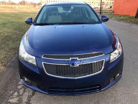 Chevrolet For Sale In Detroit Mi K J Auto Sales Inc