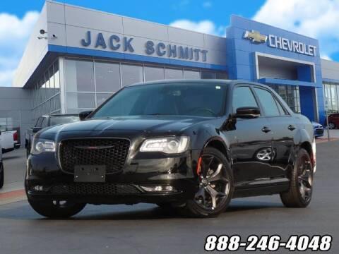 2021 Chrysler 300 for sale at Jack Schmitt Chevrolet Wood River in Wood River IL