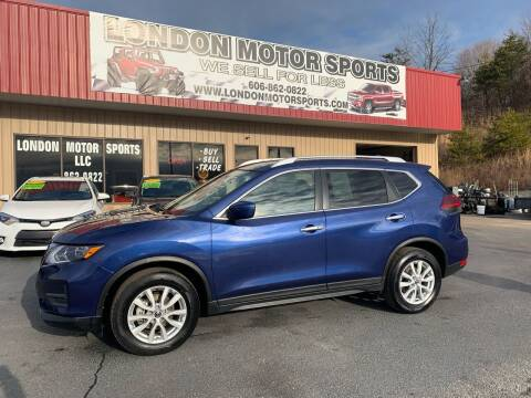 2020 Nissan Rogue for sale at London Motor Sports, LLC in London KY