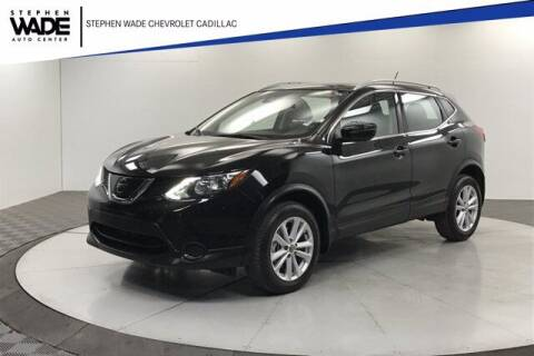 2019 Nissan Rogue Sport for sale at Stephen Wade Pre-Owned Supercenter in Saint George UT