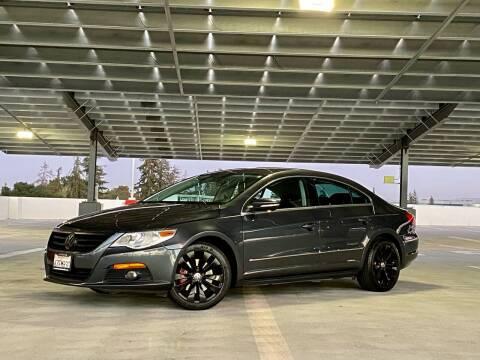 2010 Volkswagen CC for sale at Ronnie Motors LLC in San Jose CA