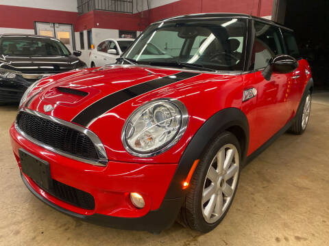 2008 MINI Cooper for sale at Columbus Car Warehouse in Columbus OH