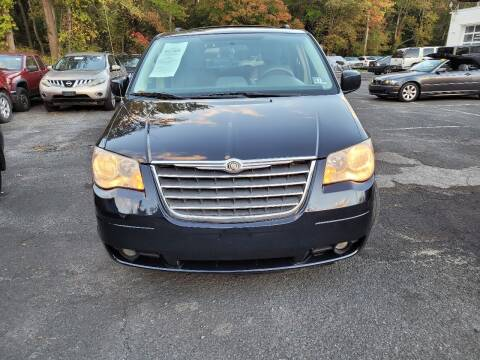 2010 Chrysler Town and Country for sale at 390 Auto Group in Cresco PA