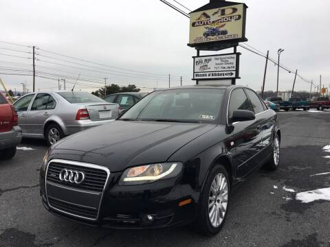 2006 Audi A4 for sale at A & D Auto Group LLC in Carlisle PA