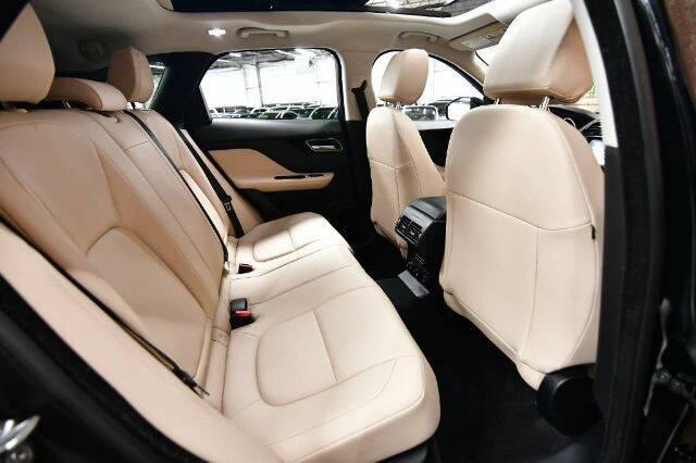 2017 Jaguar F-PACE AWD 35t Premium 4dr SUV - Bensenville IL