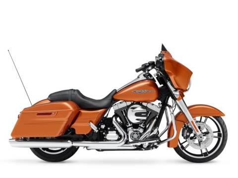 2014 Harley-Davidson® FLHXS - Street Glide® Spe for sale at Road Track and Trail in Big Bend WI