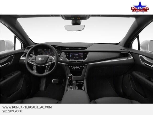 2020 Cadillac XT5 4x4 Sport 4dr SUV - Houston TX
