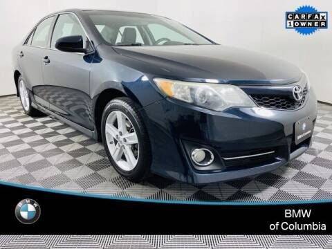 2013 Toyota Camry for sale at Preowned of Columbia in Columbia MO