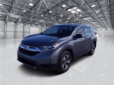 2018 Honda CR-V for sale at Camelback Volkswagen Subaru in Phoenix AZ