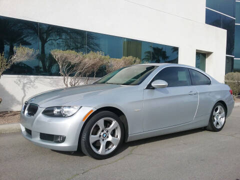 2008 BMW 3 Series for sale at Nevada Credit Save in Las Vegas NV