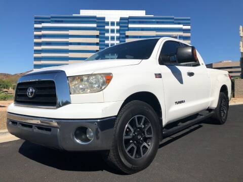 2008 Toyota Tundra for sale at Day & Night Truck Sales in Tempe AZ