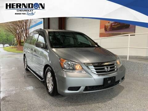 2008 Honda Odyssey for sale at Herndon Chevrolet in Lexington SC
